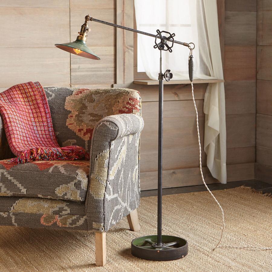 BATON ROUGE LAMP
