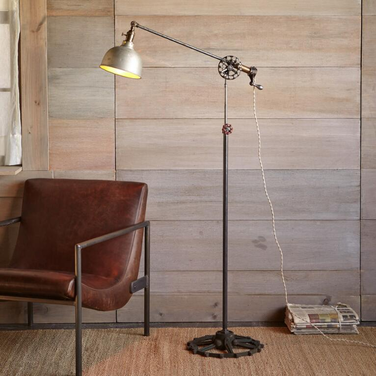 LANSING FLOOR LAMP