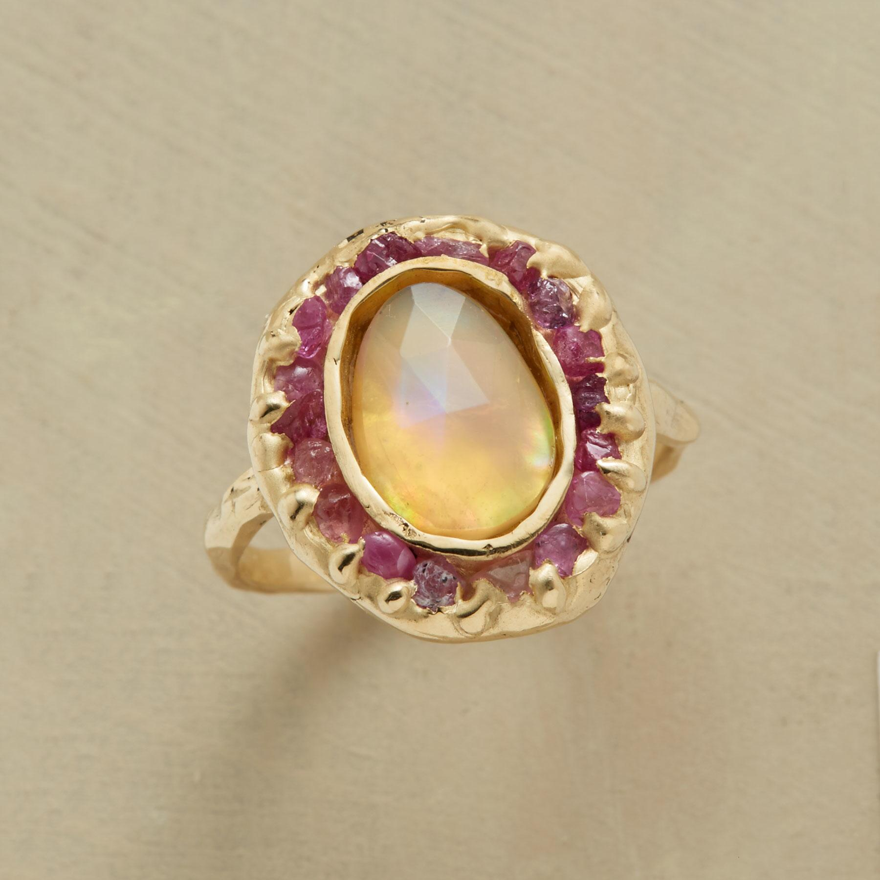 OPAL IN THE MIDDLE RING: View 1