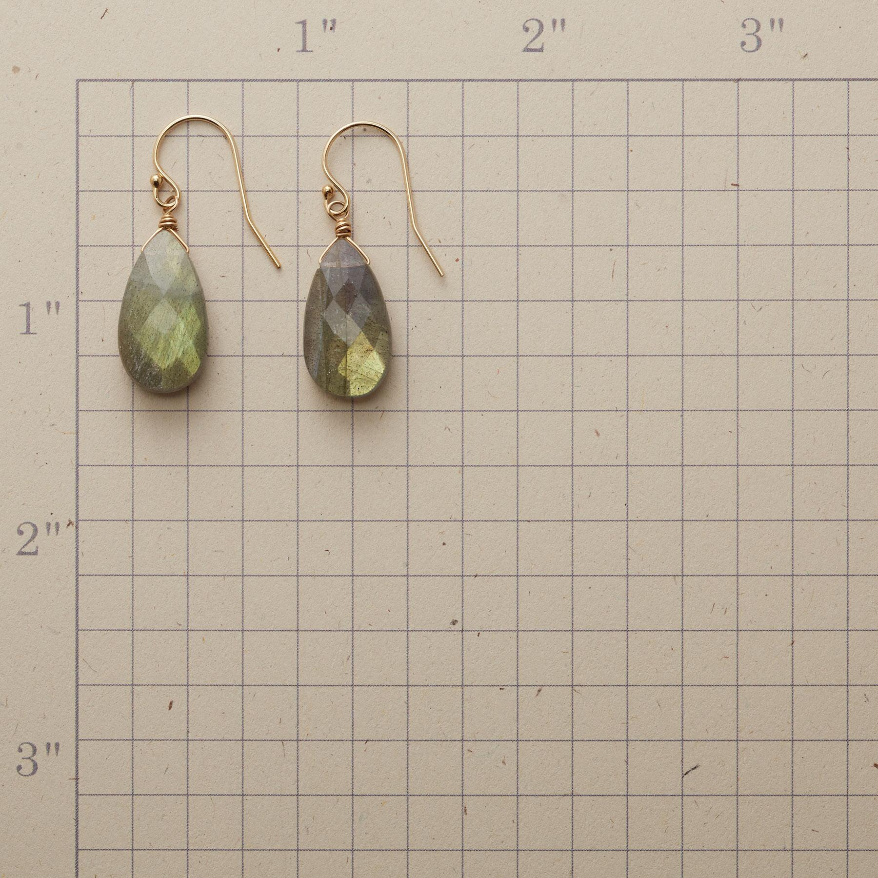 MARVELLA EARRINGS: View 2