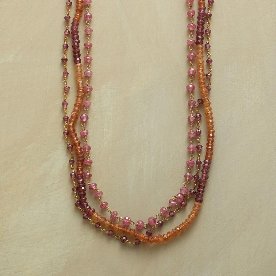 HONEYBERRIES NECKLACE