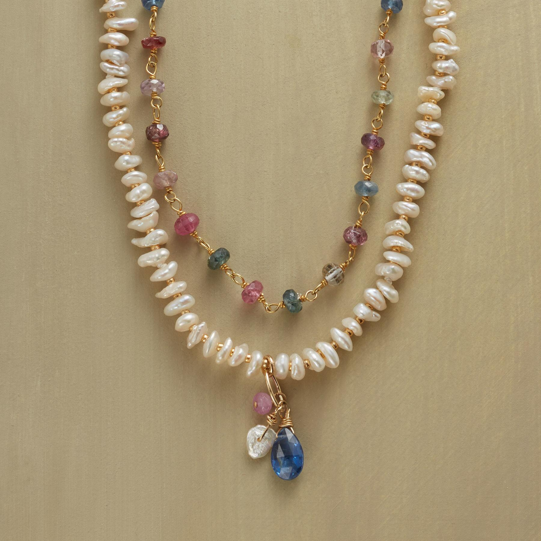 COLOR FETE NECKLACE: View 1