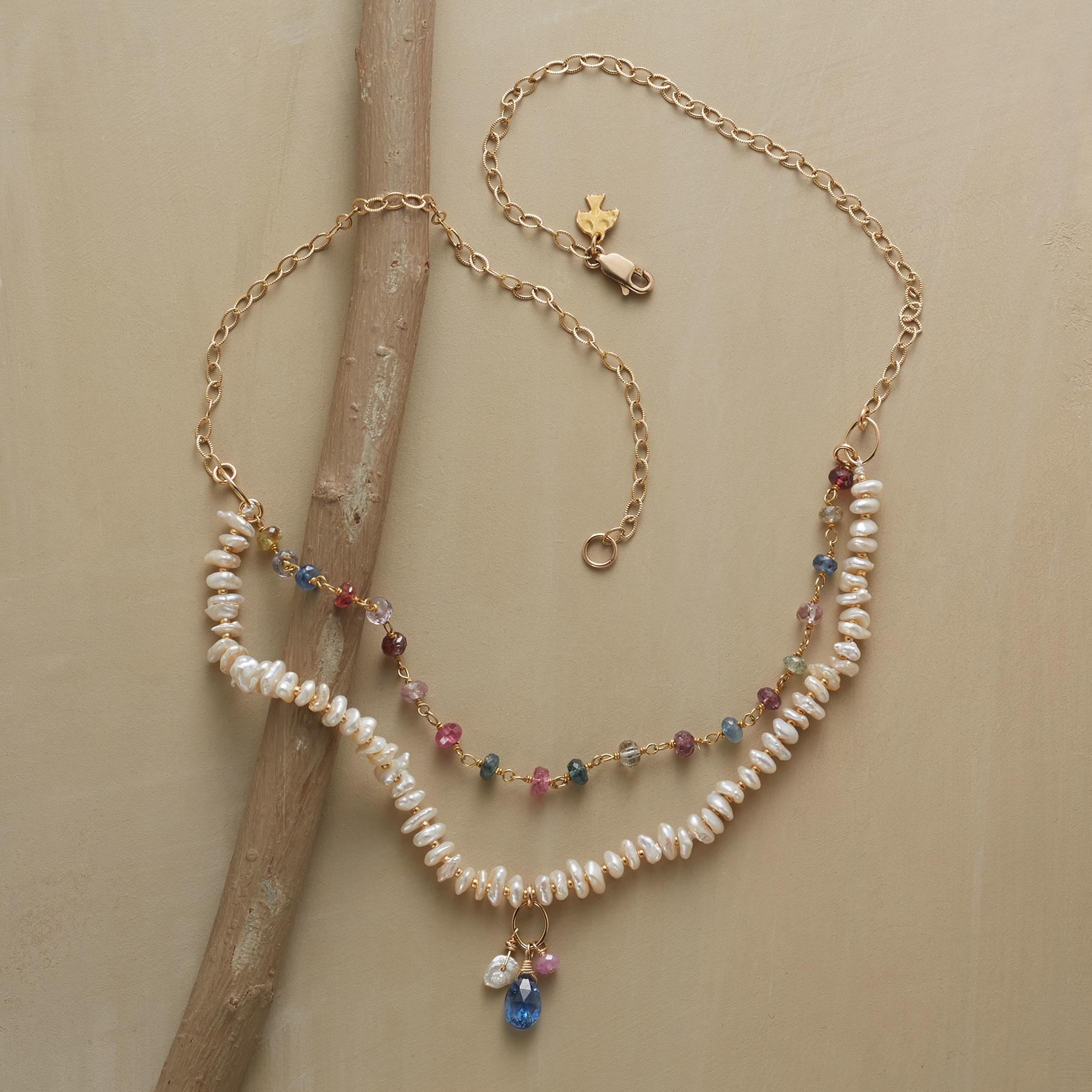 COLOR FETE NECKLACE: View 2