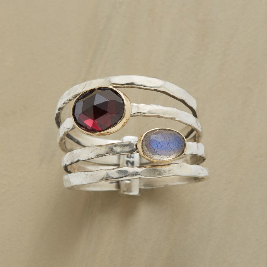 LOVE AND LIGHT RINGS