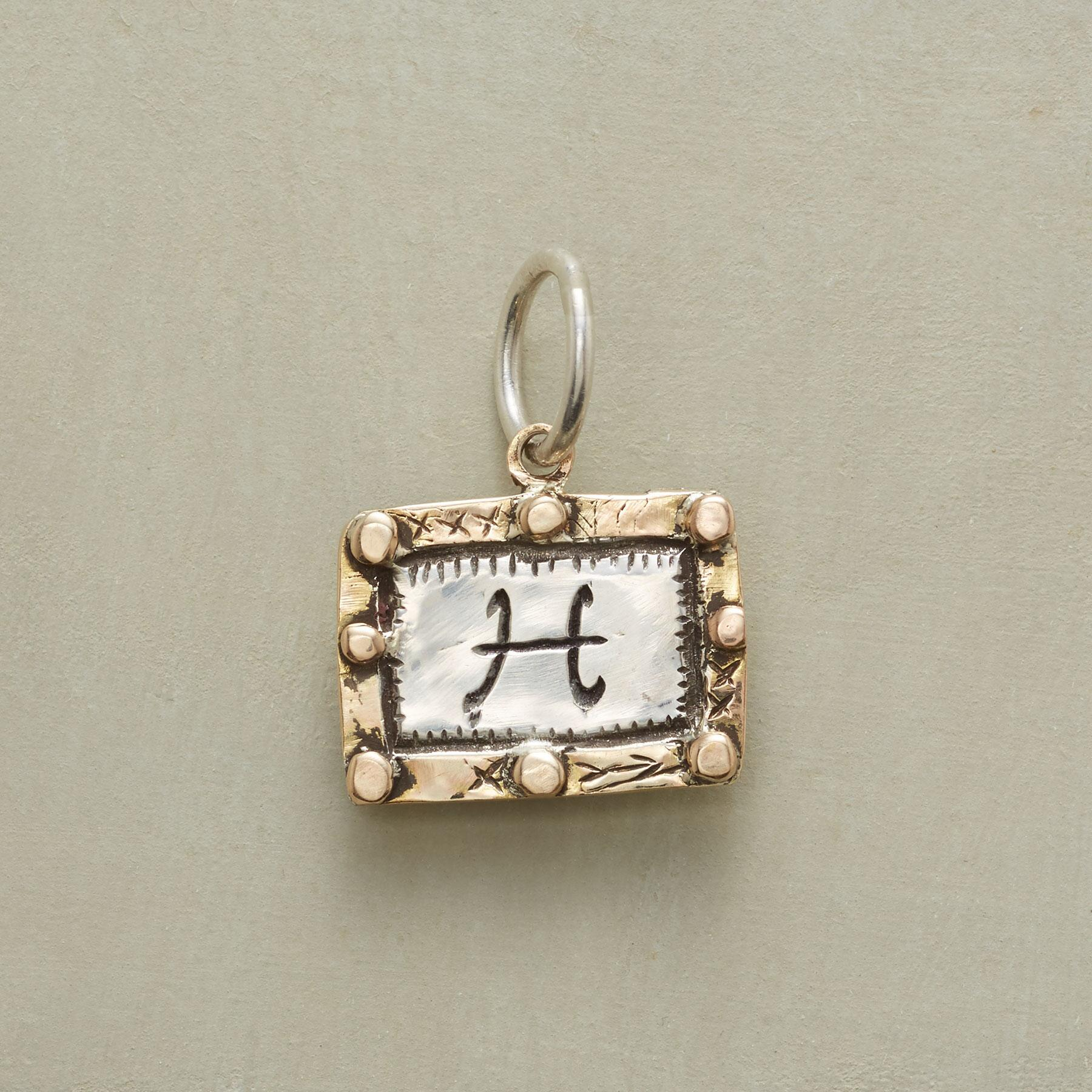 PERSONALIZED LOVE LIFE CHARM: View 2