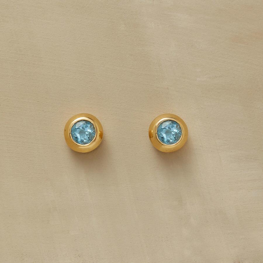 SPARKLING SKIES EARRINGS