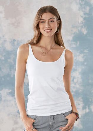 PURE ESSENTIAL CAMISOLE
