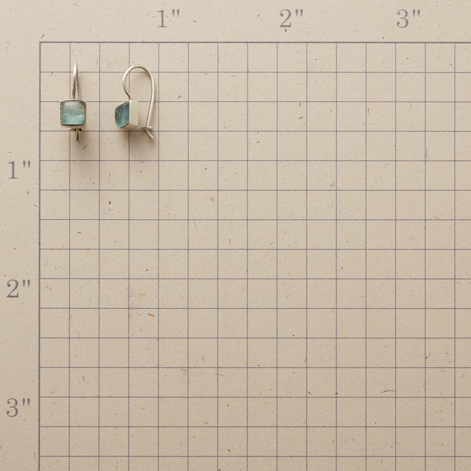 DUSK BY THE SEA EARRINGS: View 2
