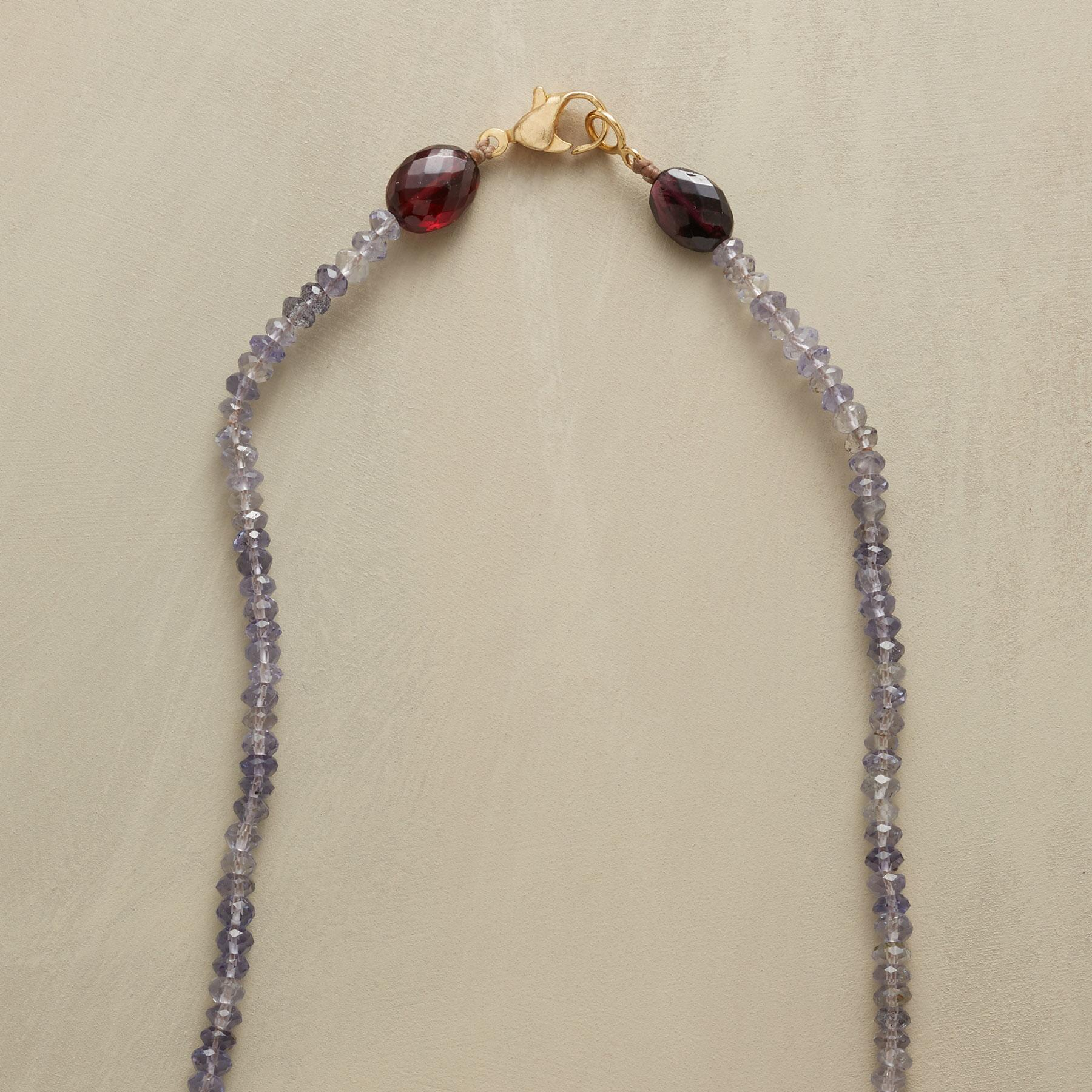 TIDE POOL NECKLACE: View 3
