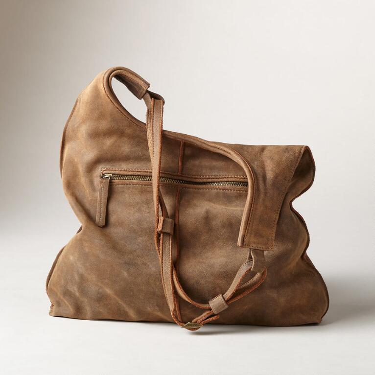 KATHERINE HOBO BAG