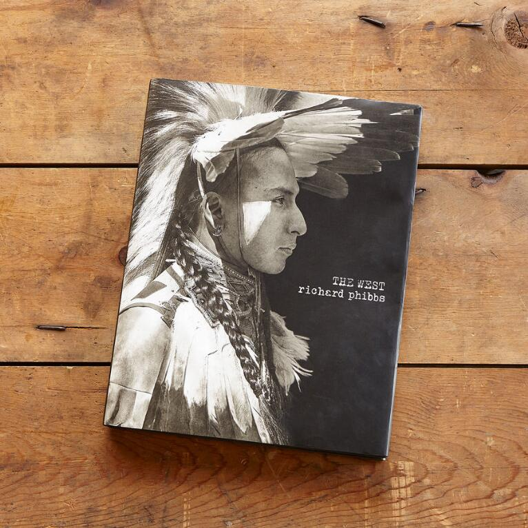 THE WEST BOOK