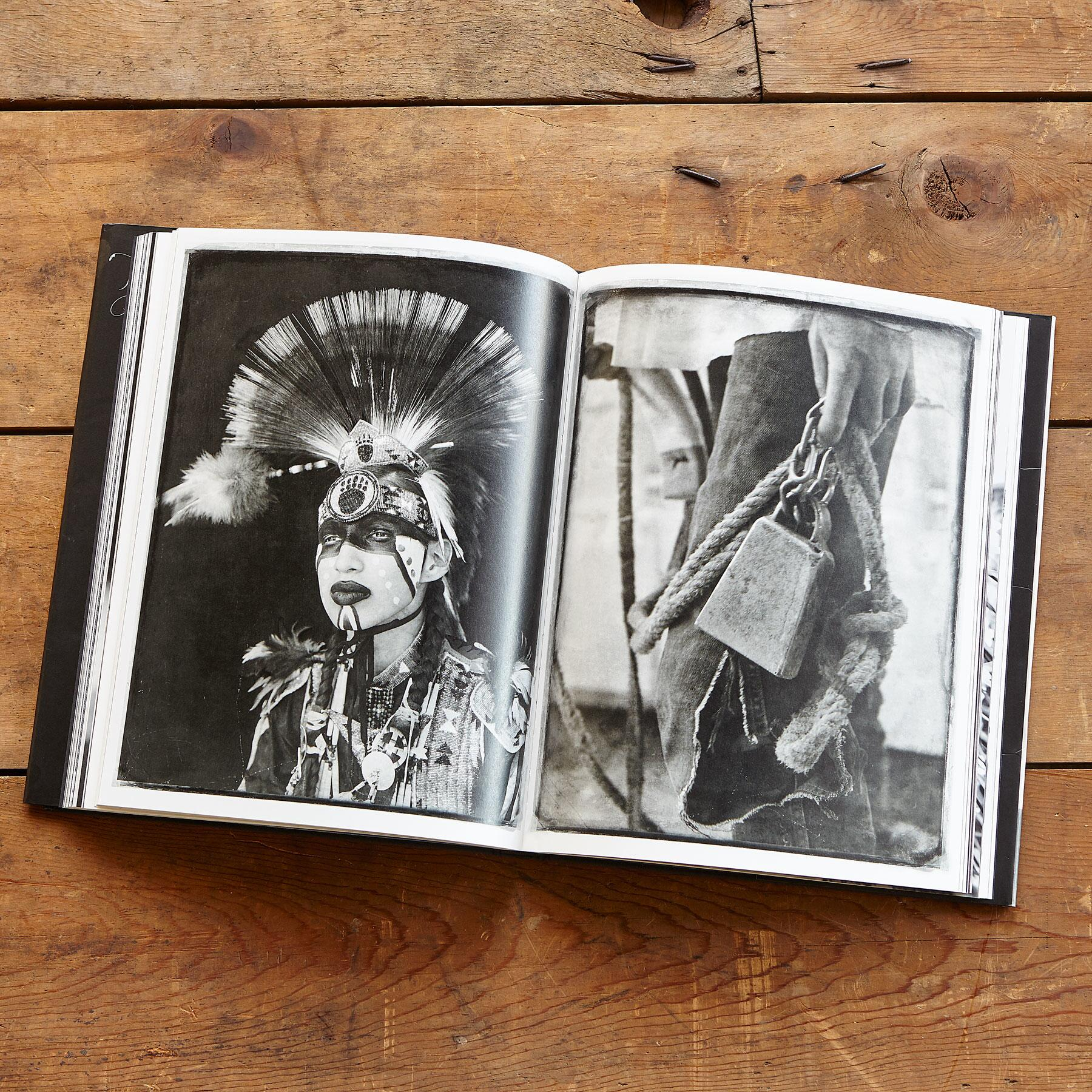 THE WEST BOOK: View 2