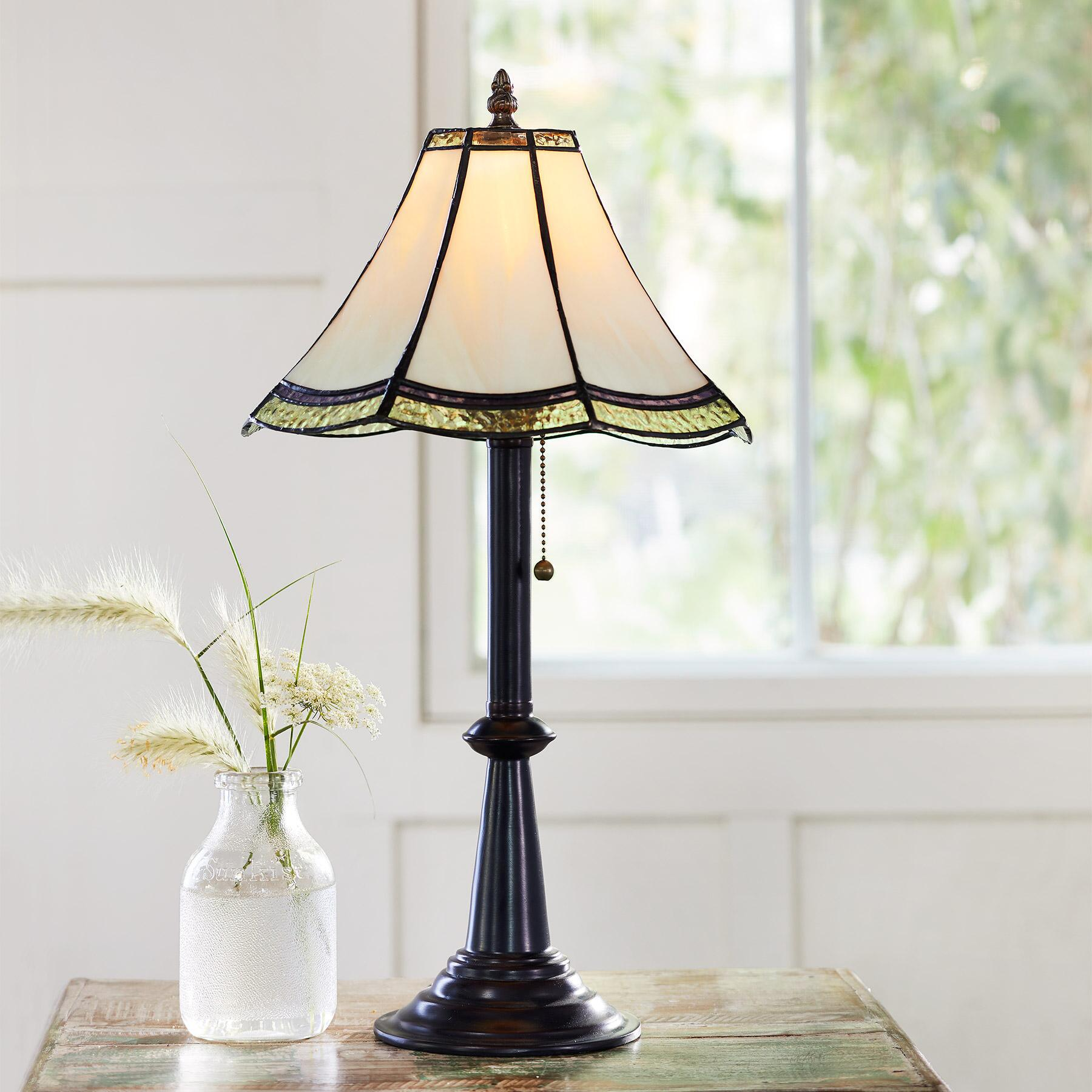 LOUIS TABLE LAMP: View 1