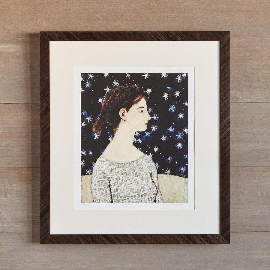 CONSTELLATIONS PRINT