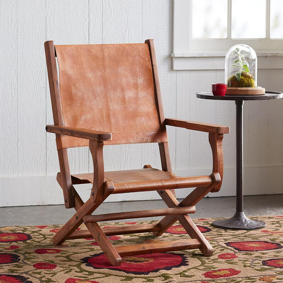 FORD DIRECTORS CHAIR