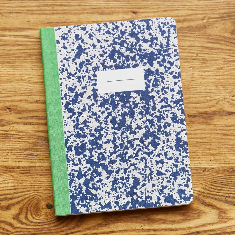 STYLISH STUDENT NOTEBOOK