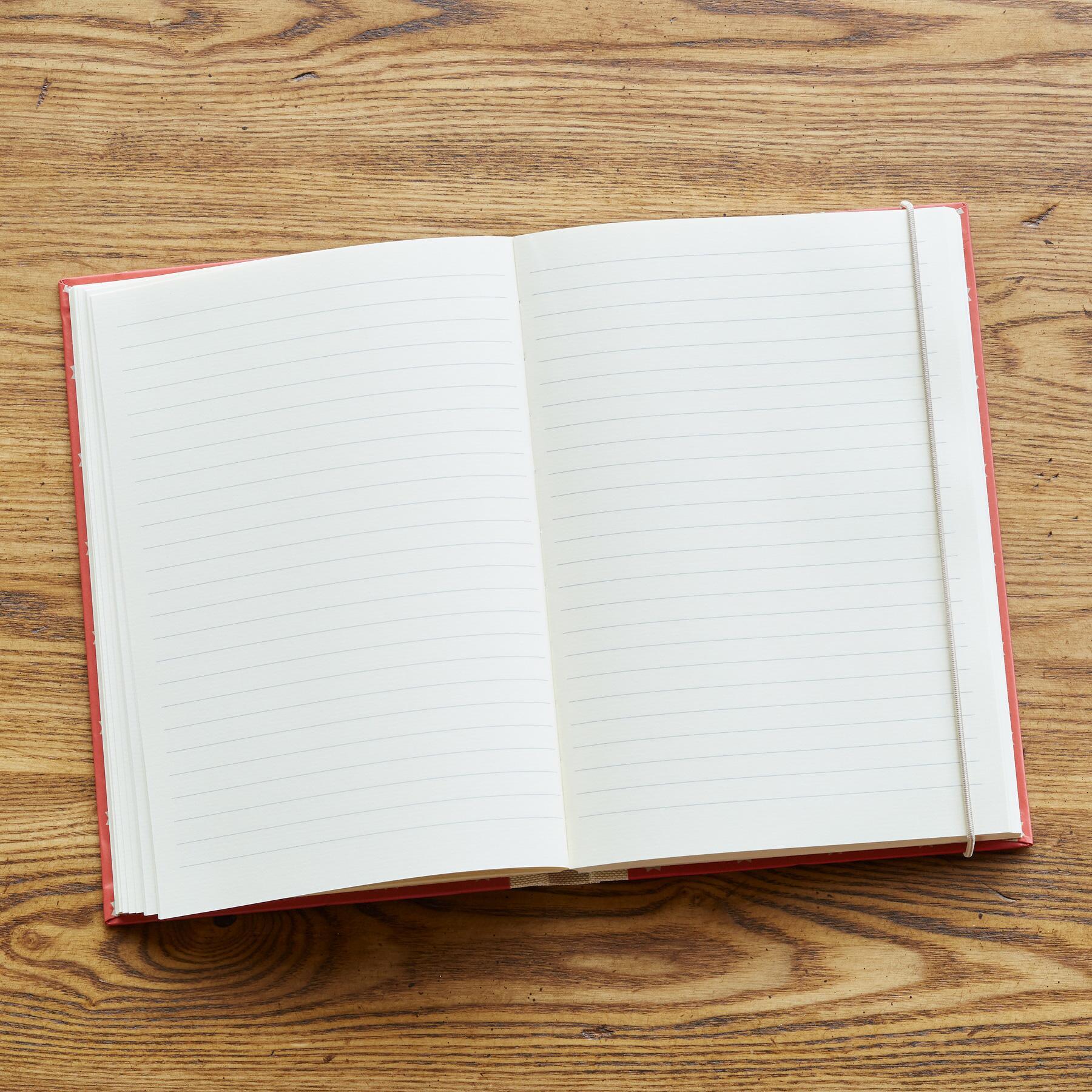 ORESUND PRINT NOTEBOOK: View 2
