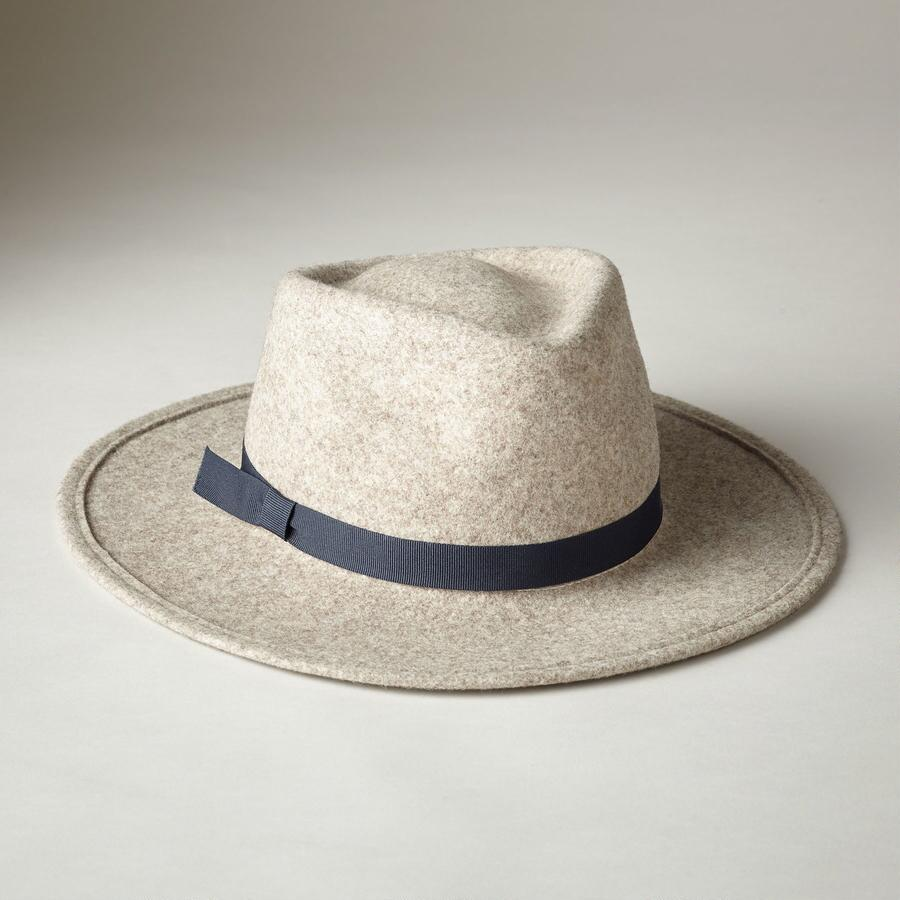 OPEN RANGE HAT