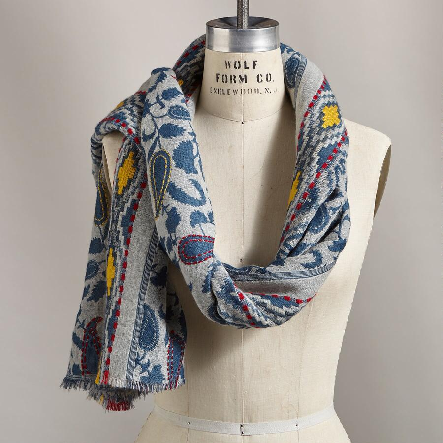 FIG & SPICE SCARF
