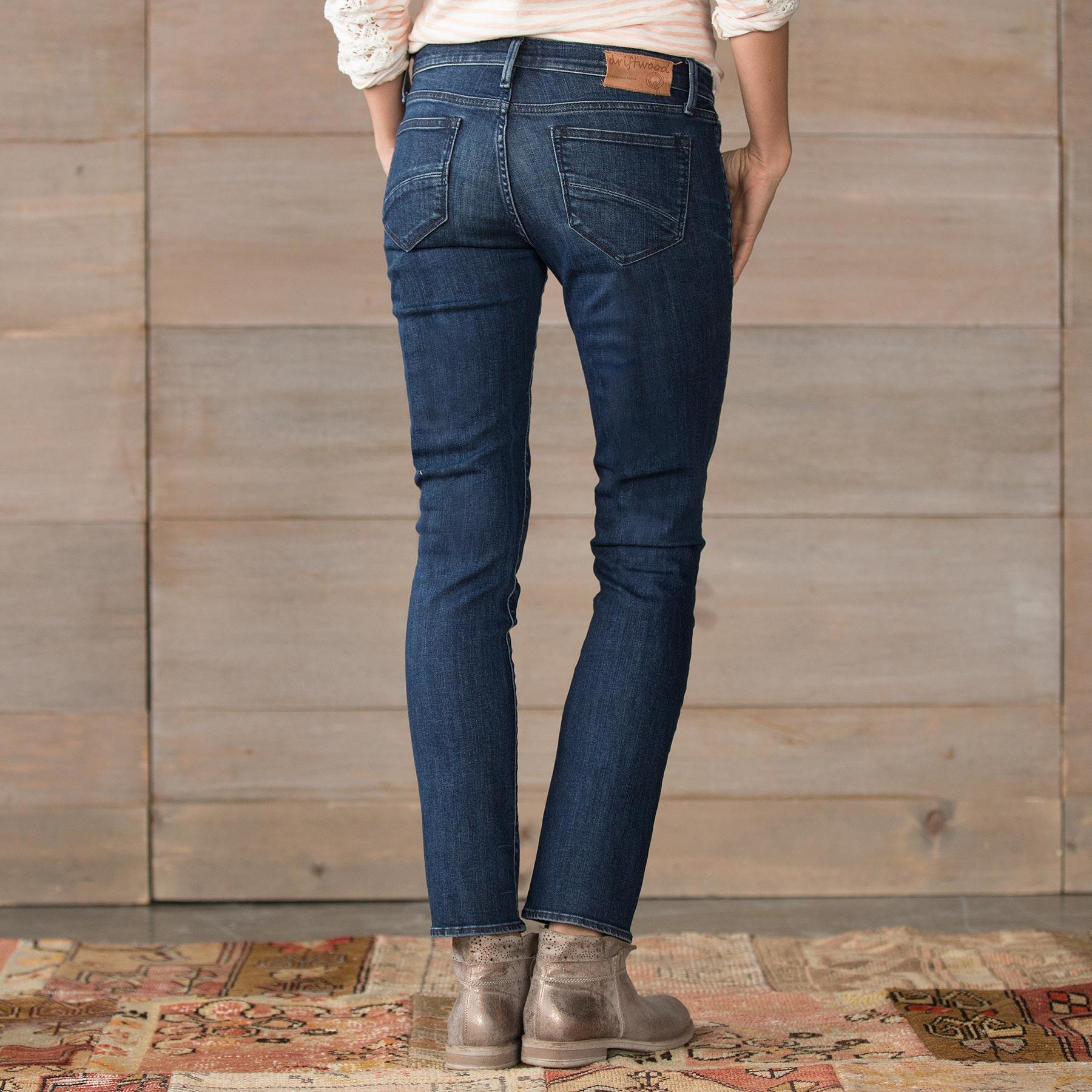 AUDREY INNOVATOR JEANS: View 2