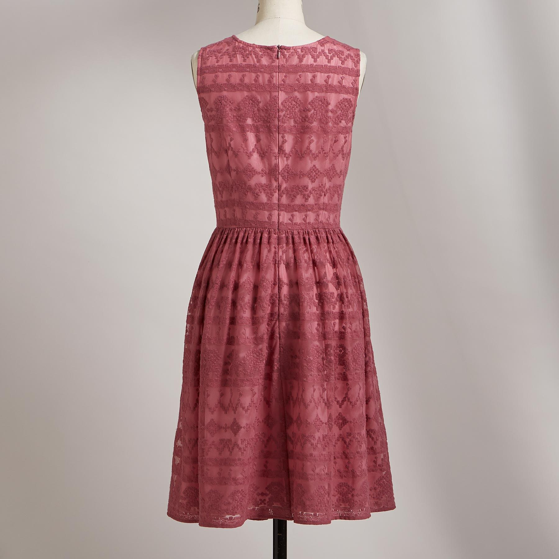 IN A HEARTBEAT DRESS: View 2