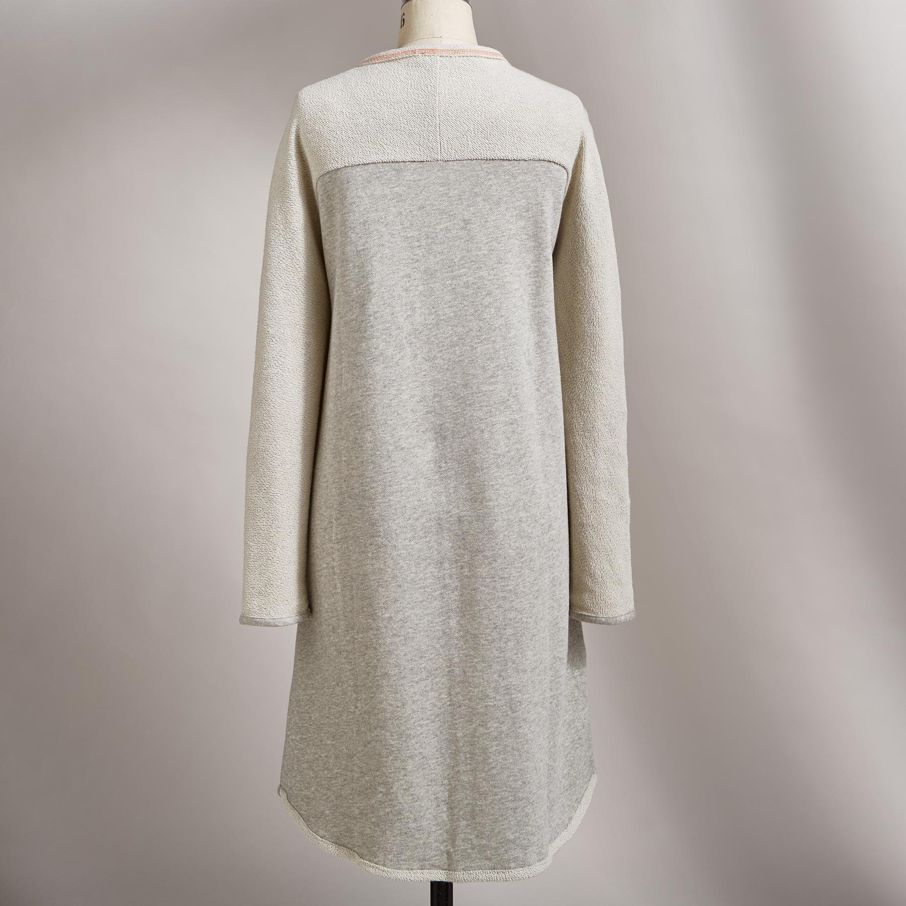 REFRESH & RENEW DRESS: View 2