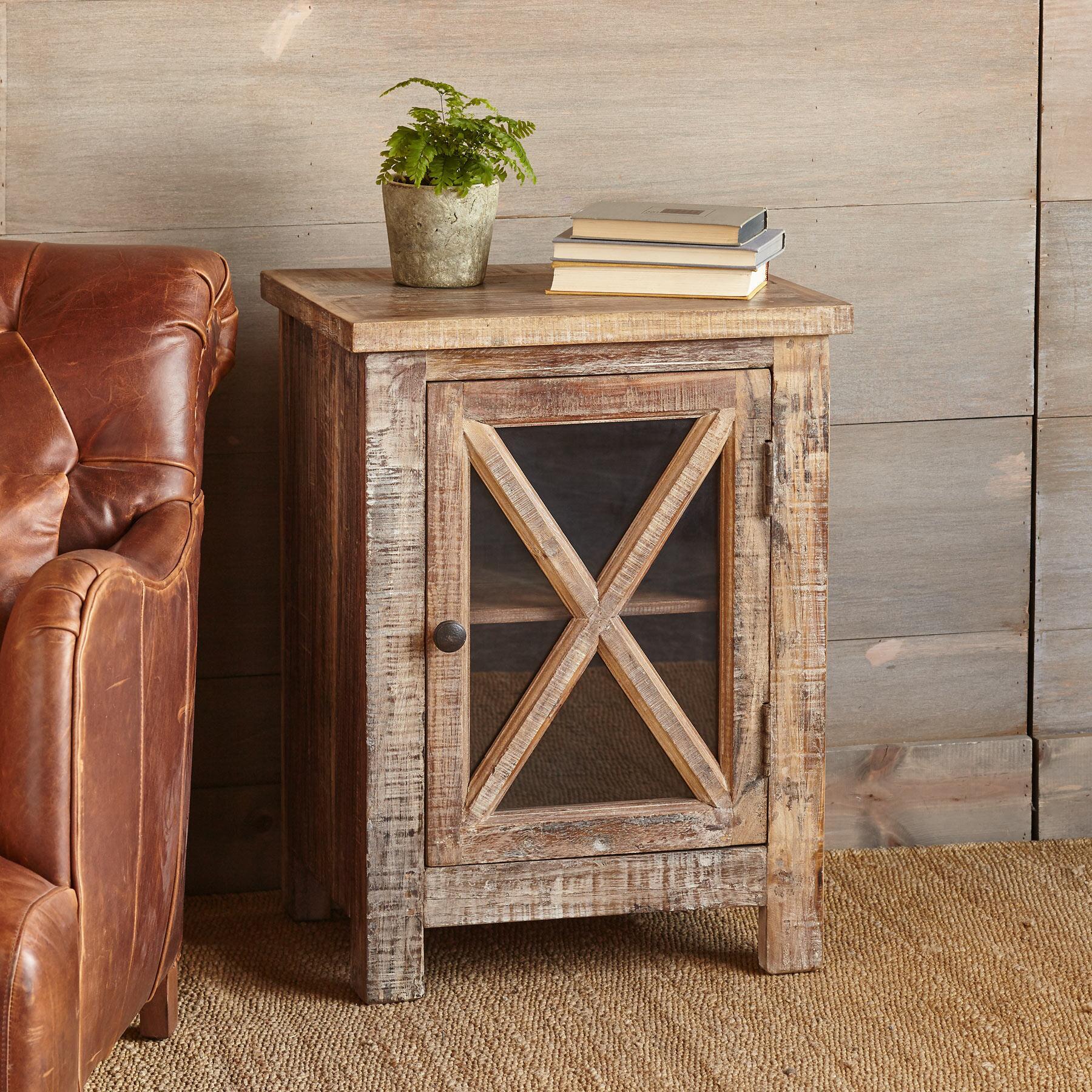 Classic Concepts Inc Tandeway Small Cabinet
