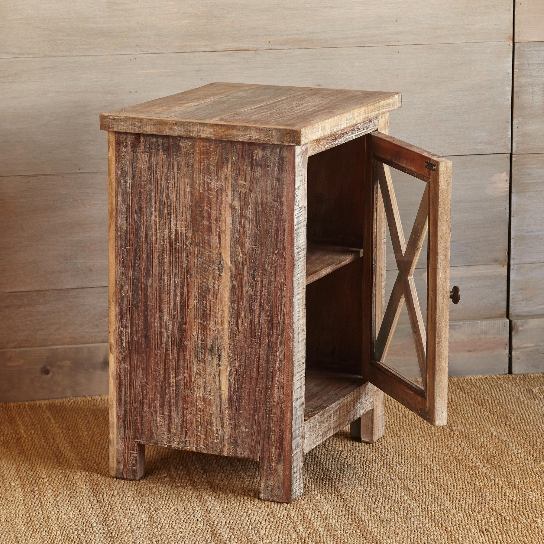 TANDEWAY SMALL CABINET: View 2