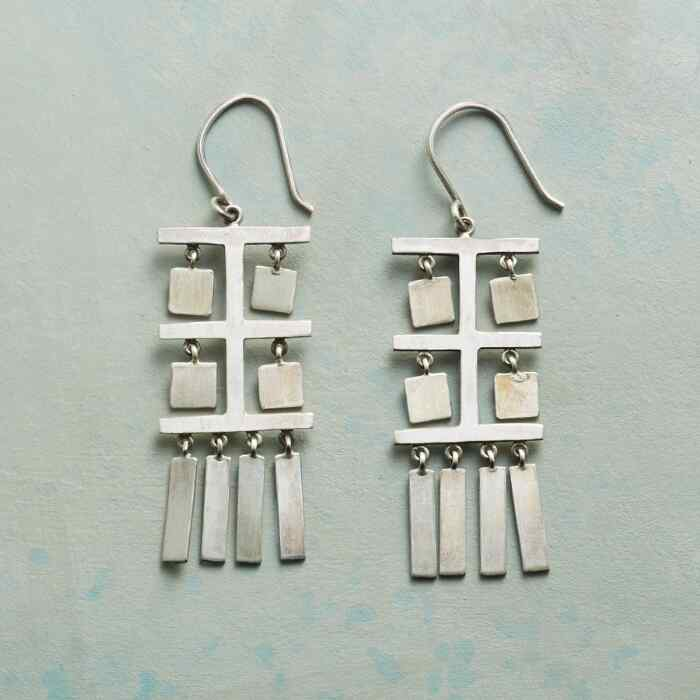 MOD MOBILE EARRINGS