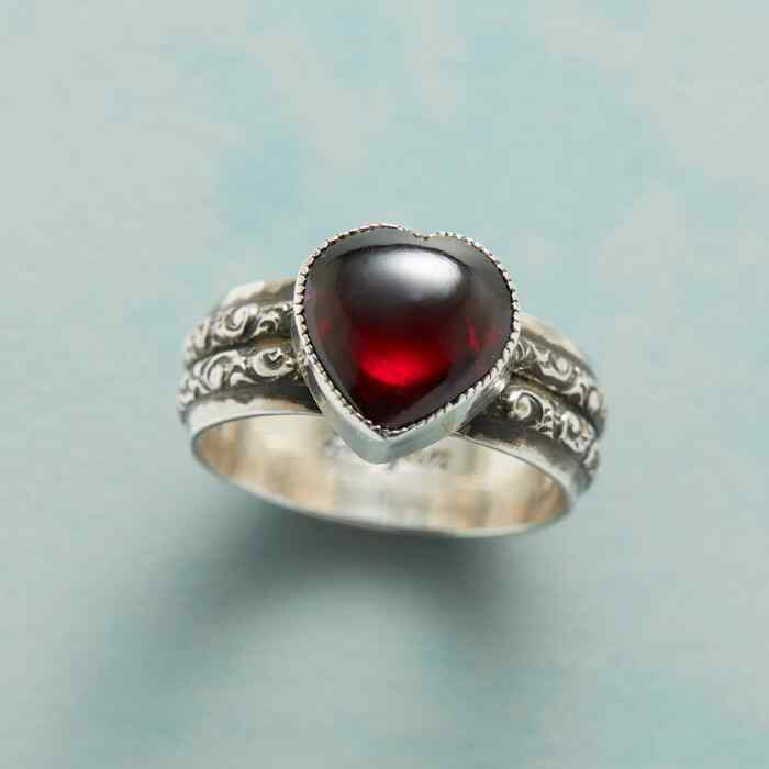 ONE LOVE RING