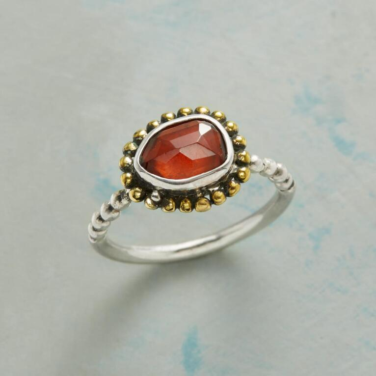 HOLD A TORCH RING