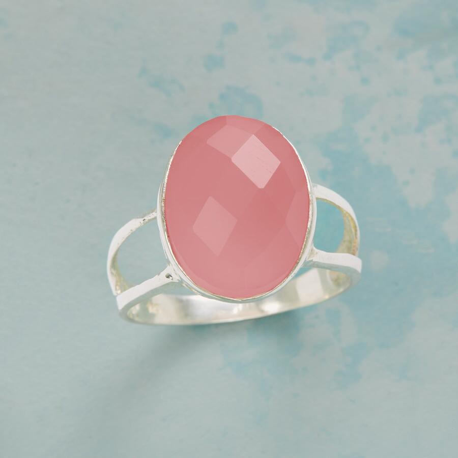 SWEET ROSE RING