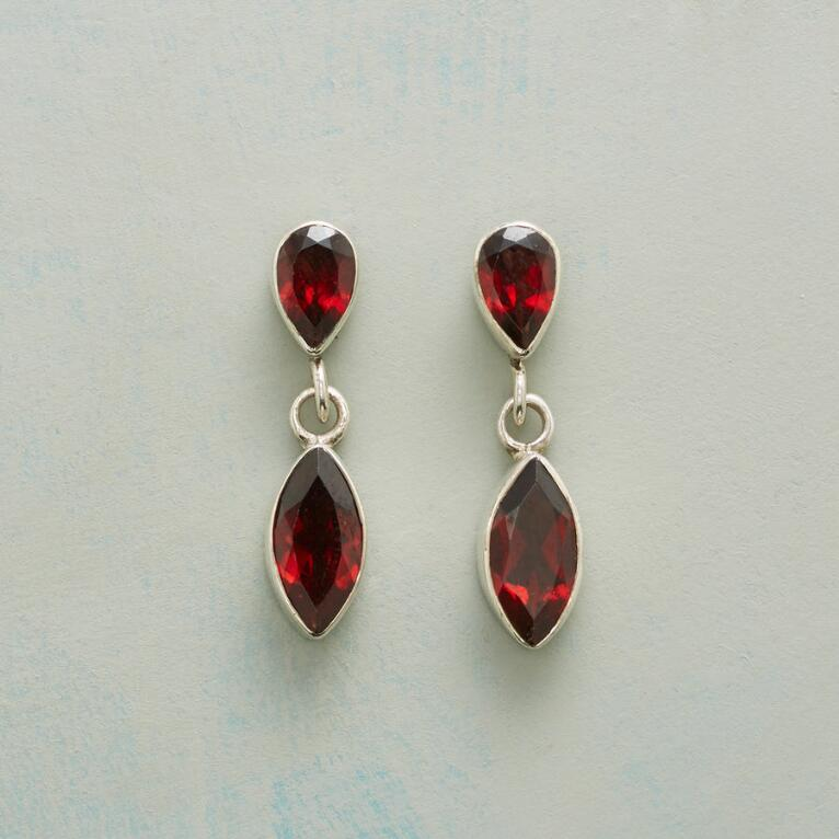 PASSION PLAY EARRINGS