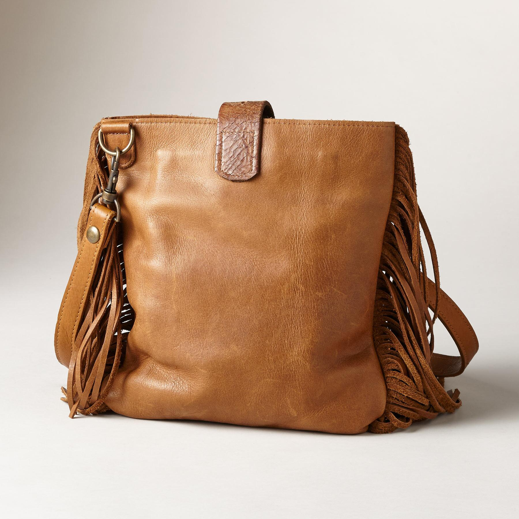 SPIRIT OF THE WEST BAG: View 2