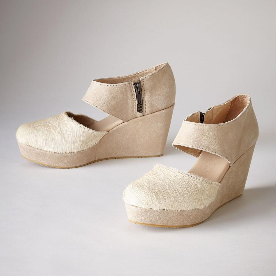 BLONDIE ROCKER PLATFORMS
