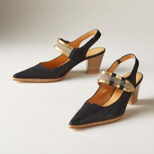 VERSAILLES SLINGBACK SHOES