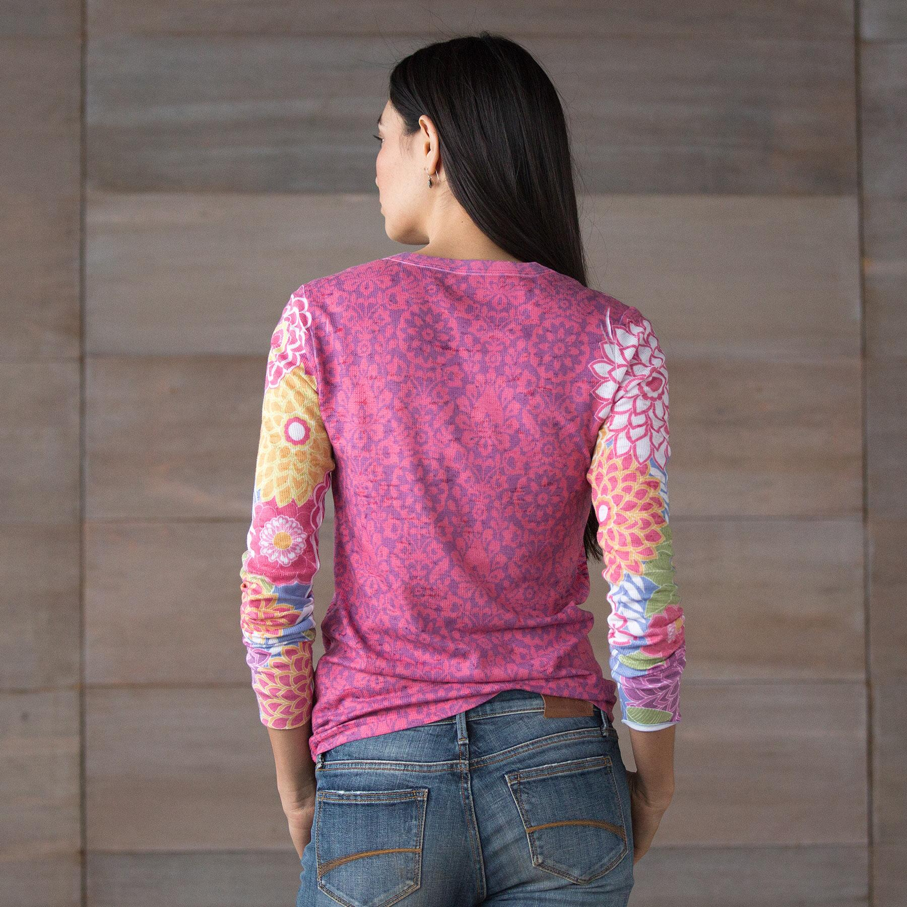 PURE WHIMSY TEE: View 2