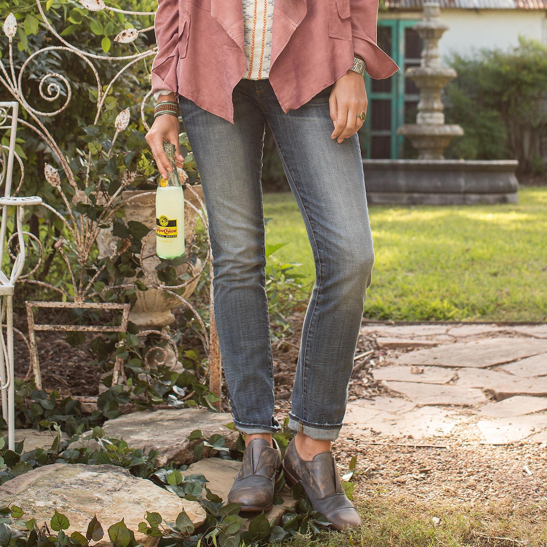 AUDREY CITADEL JEANS BY DRIFTWOOD: View 1