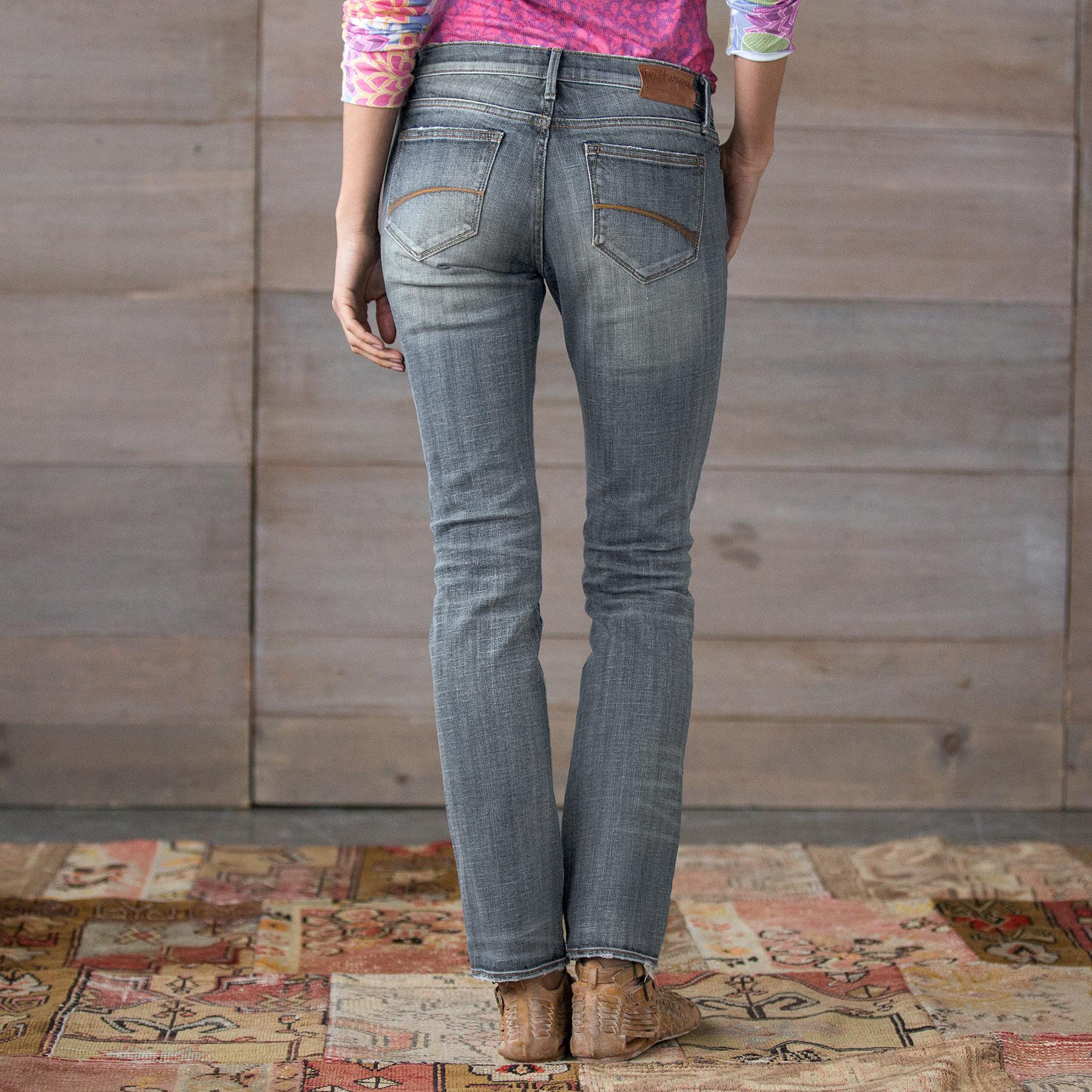 AUDREY CITADEL JEANS BY DRIFTWOOD: View 2