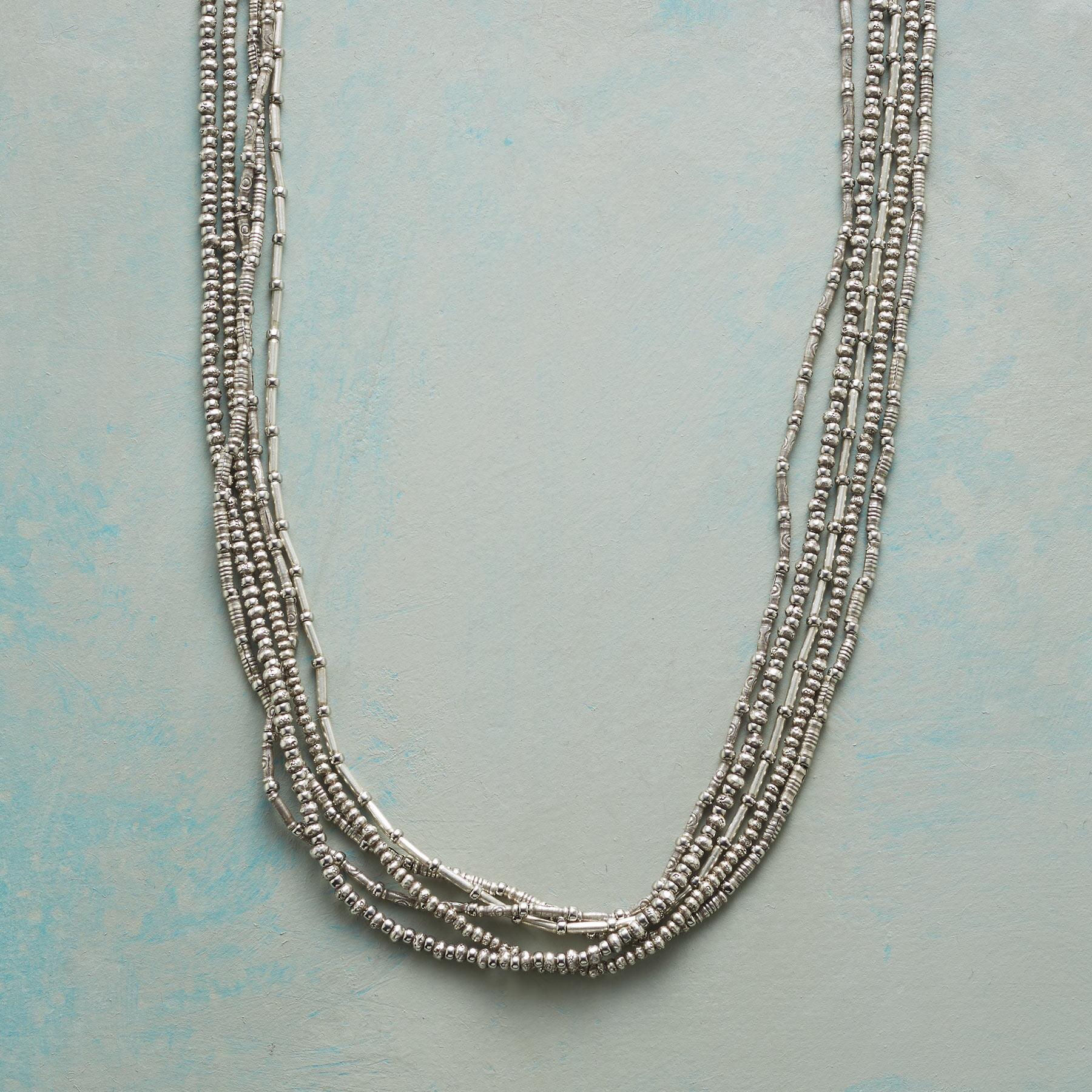 STERLING CHOICE NECKLACE: View 1