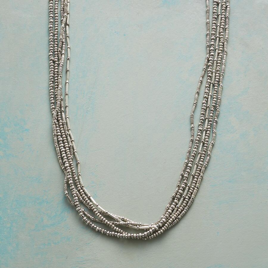 STERLING CHOICE NECKLACE