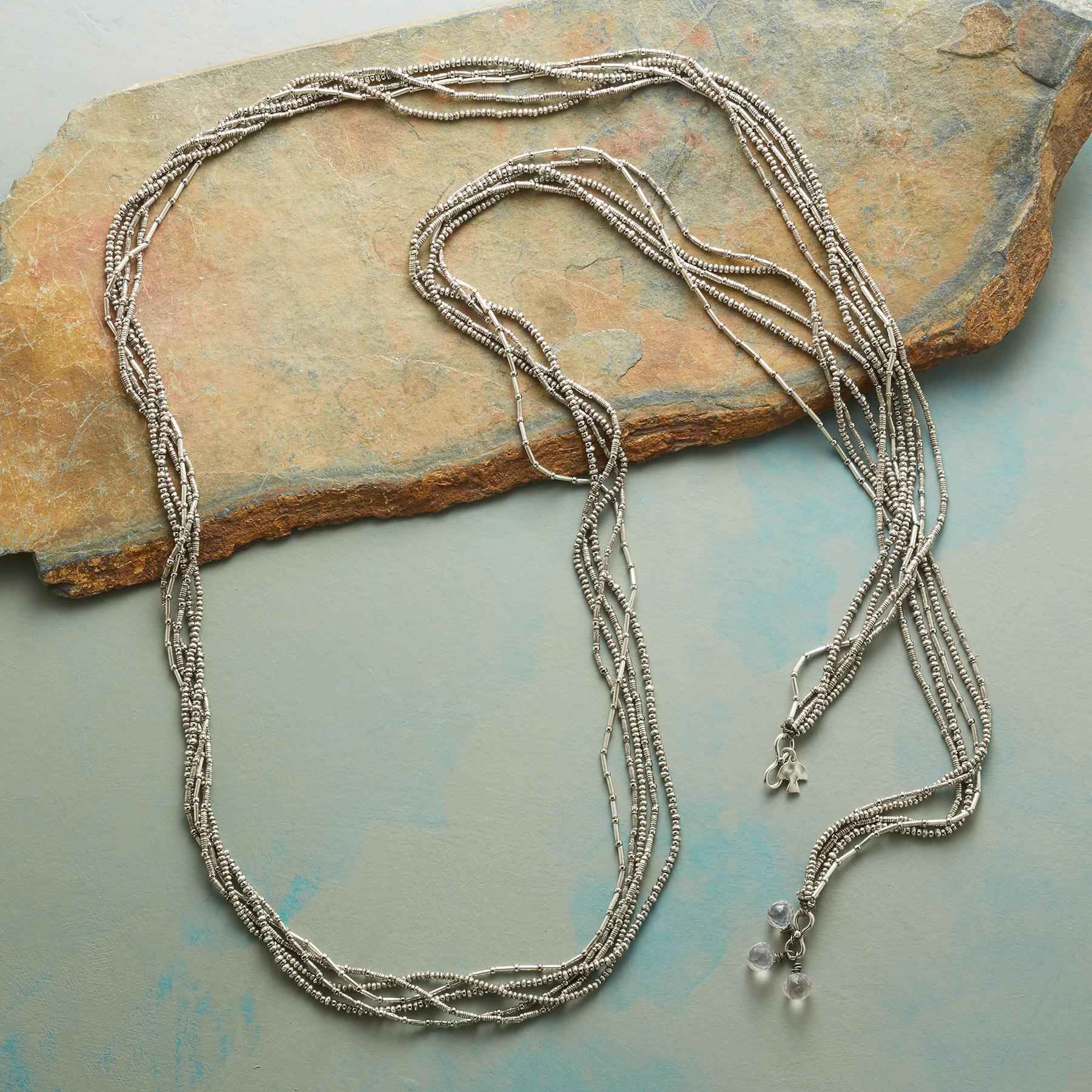 STERLING CHOICE NECKLACE: View 2