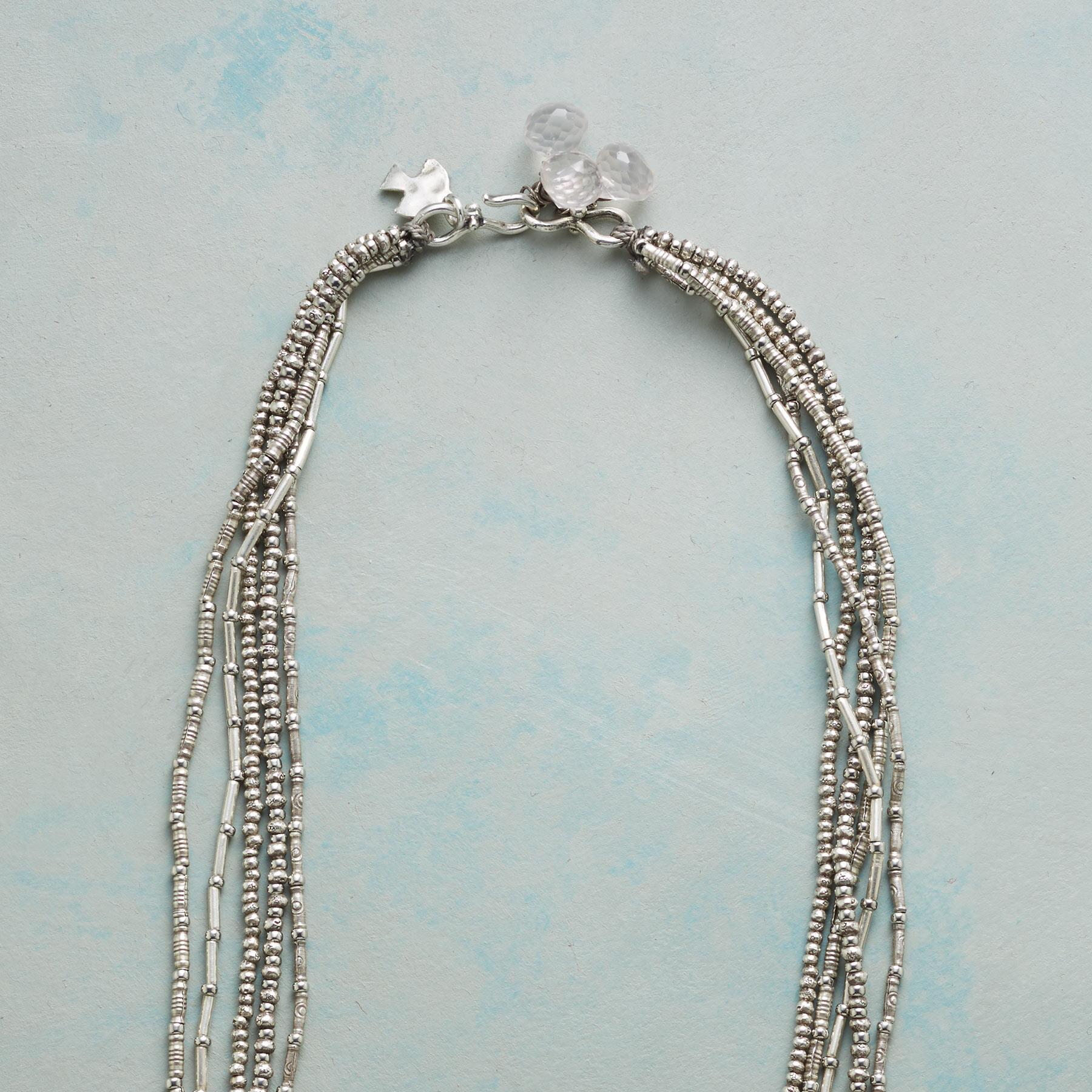 STERLING CHOICE NECKLACE: View 3