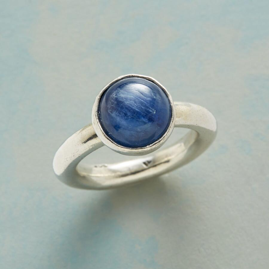 TWILIGHT DOME RING