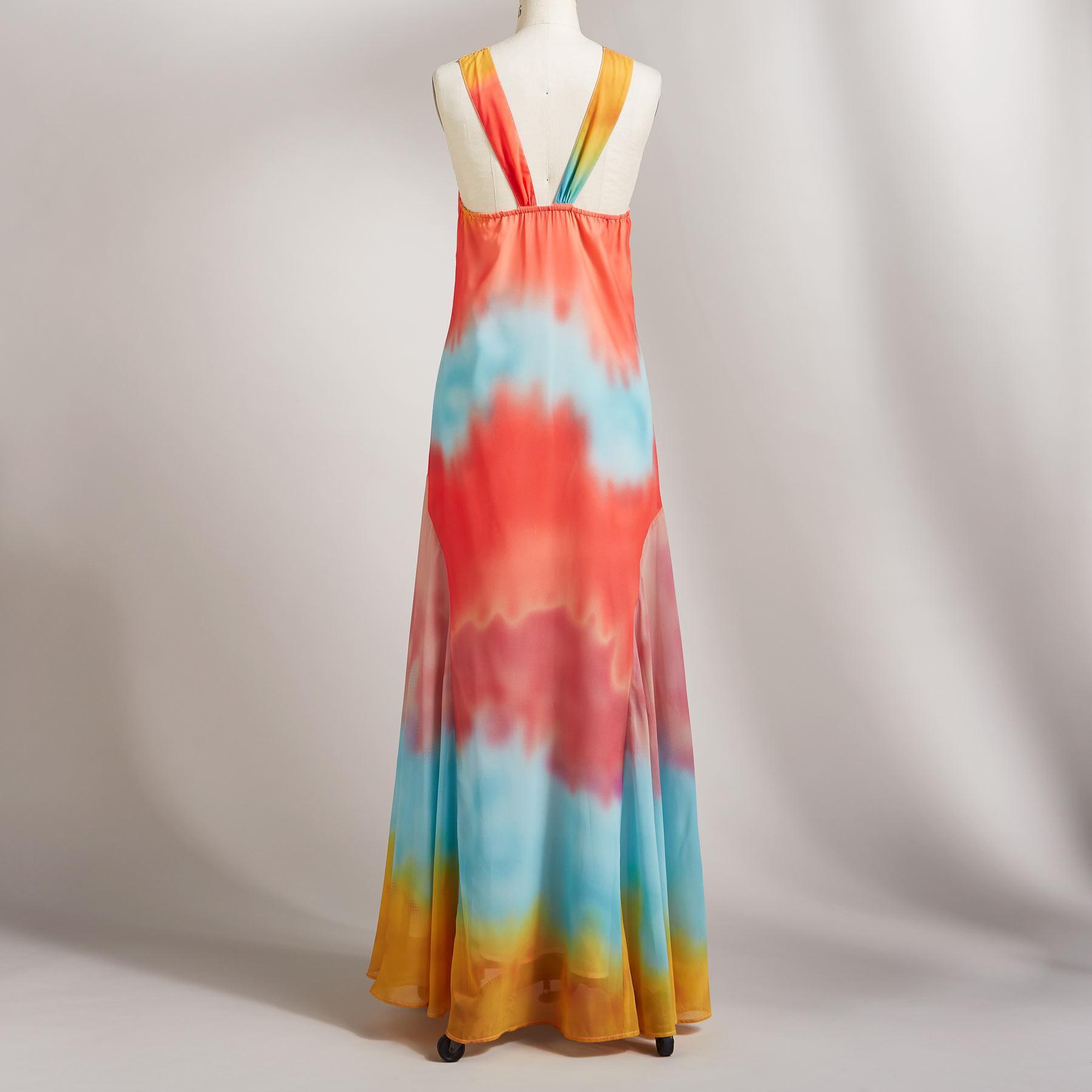 MAUNA LOA DRESS: View 2