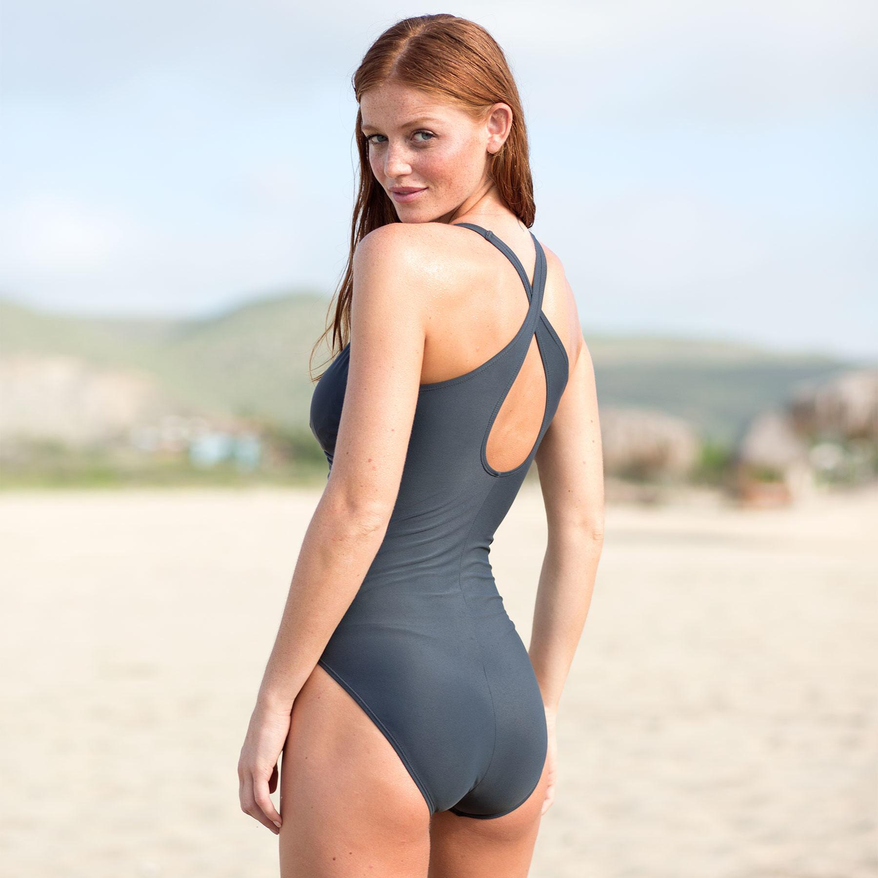 AEGEAN SWIMSUIT: View 2