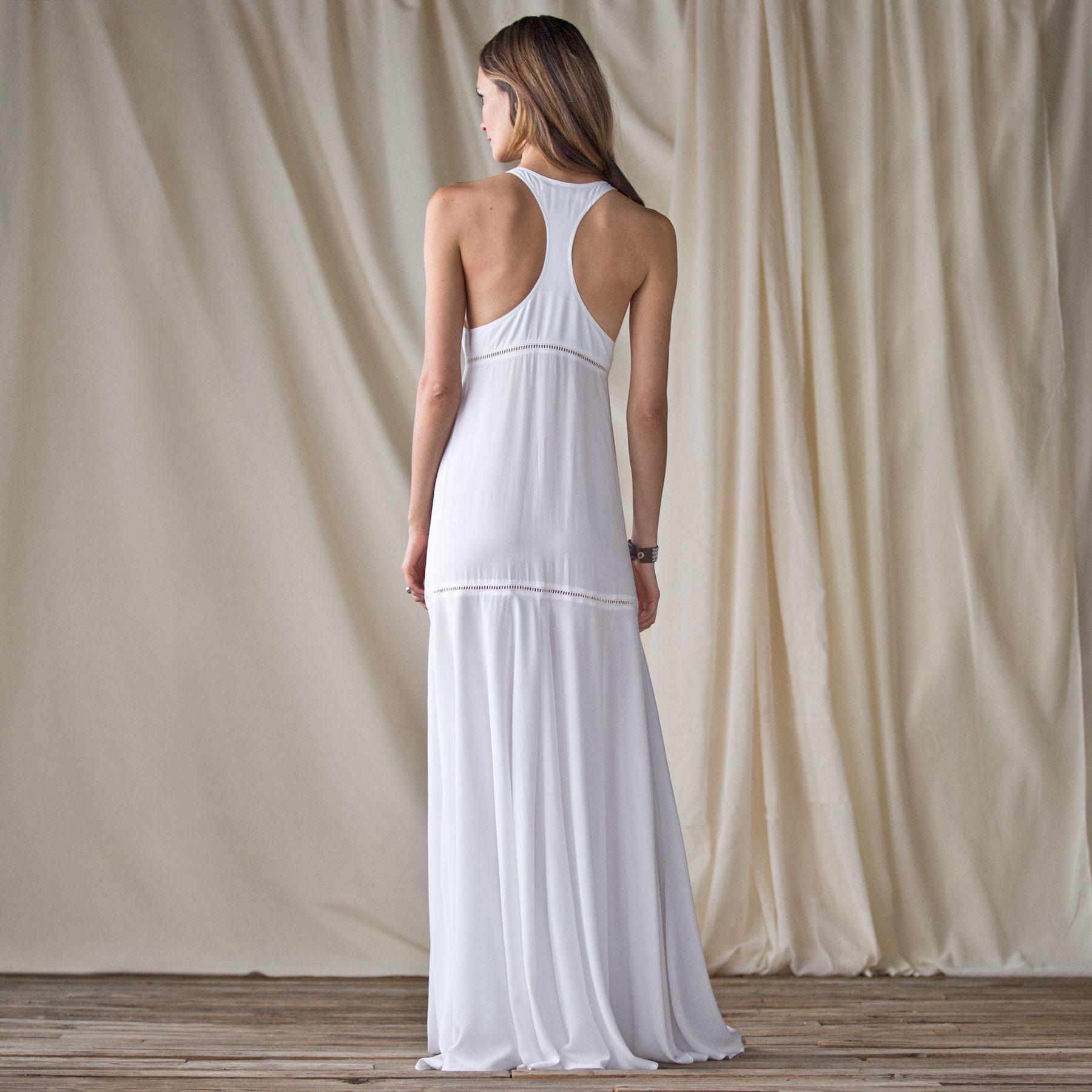 BEACH BREAK DRESS: View 2