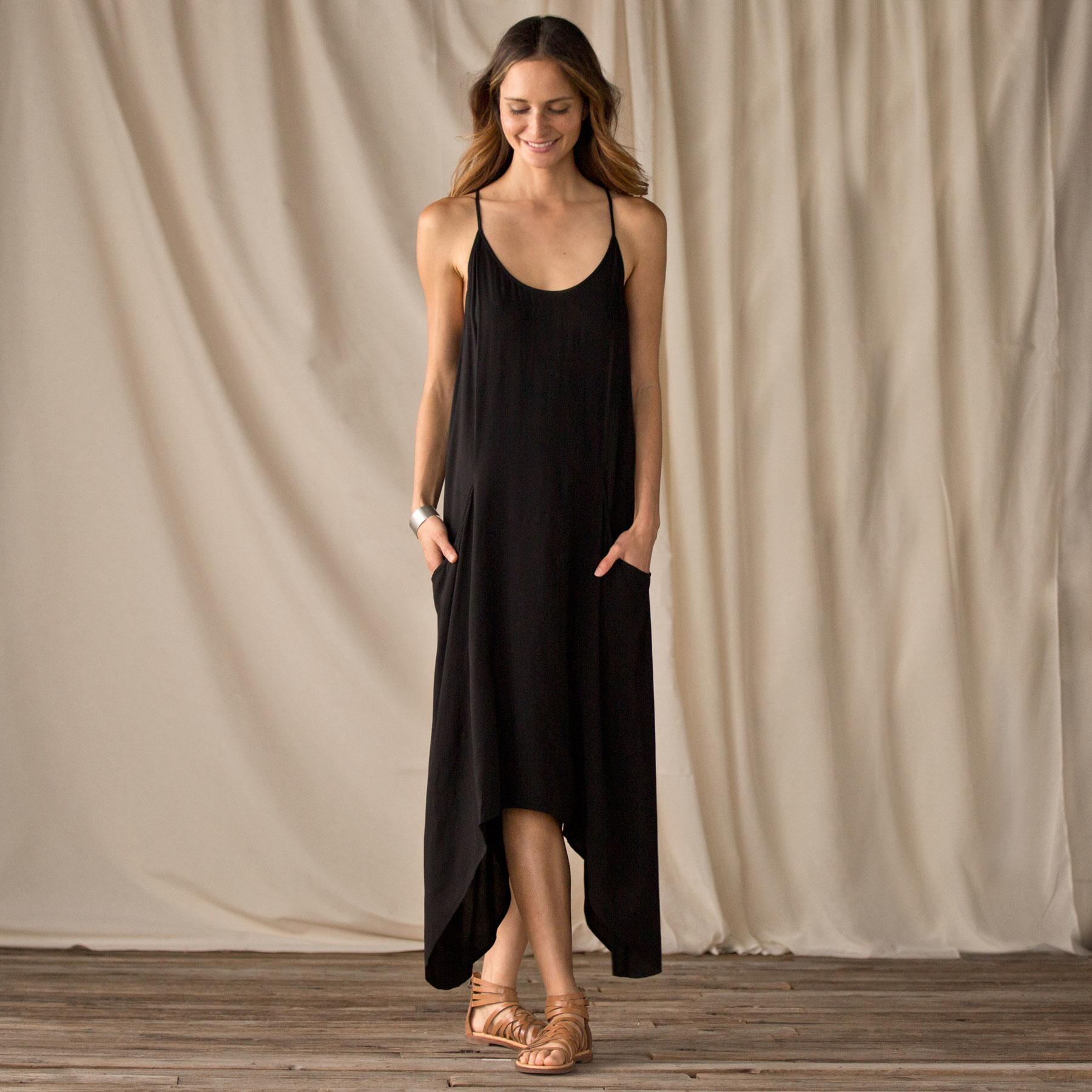 SYREN DRESS: View 1