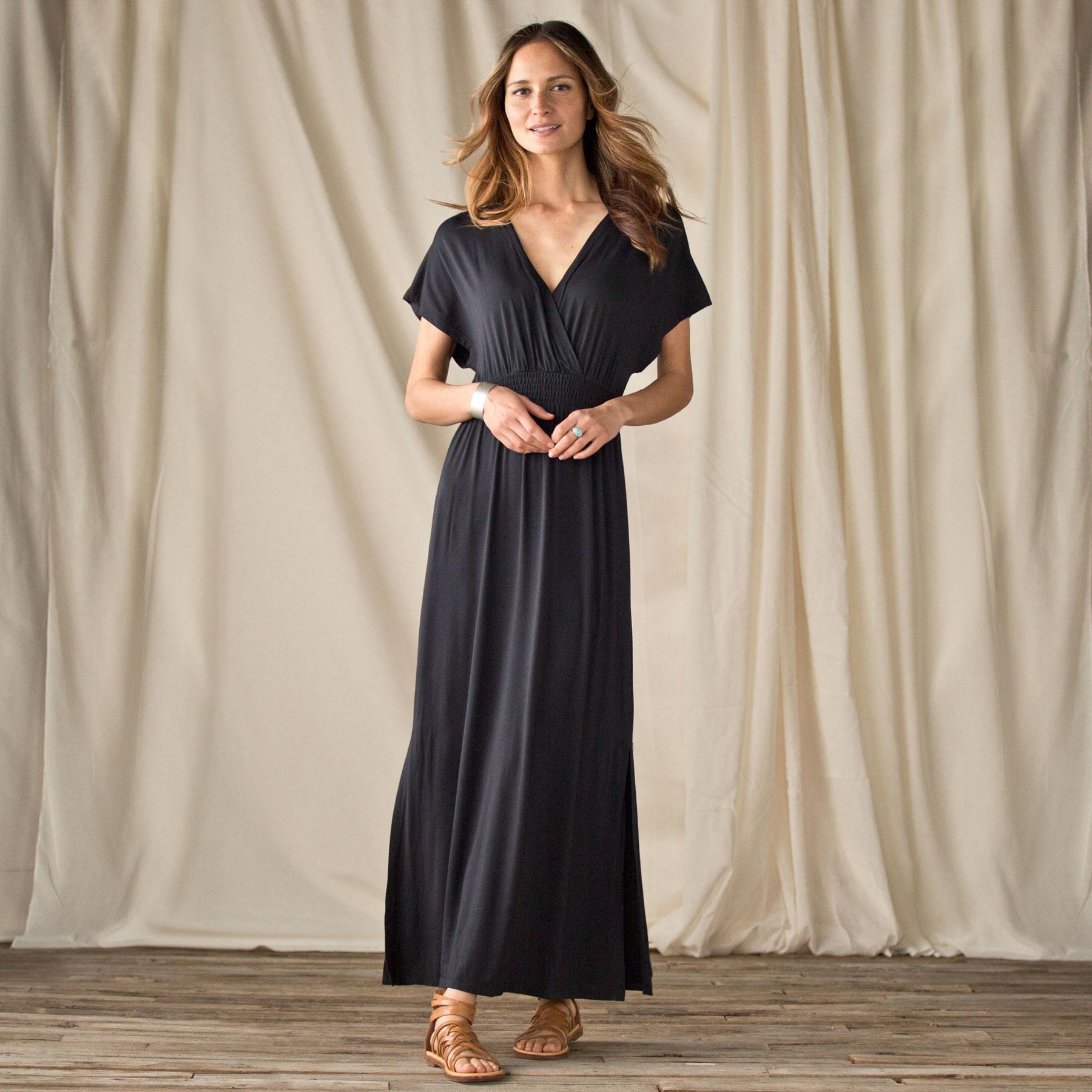 GREEK ISLES DRESS: View 1