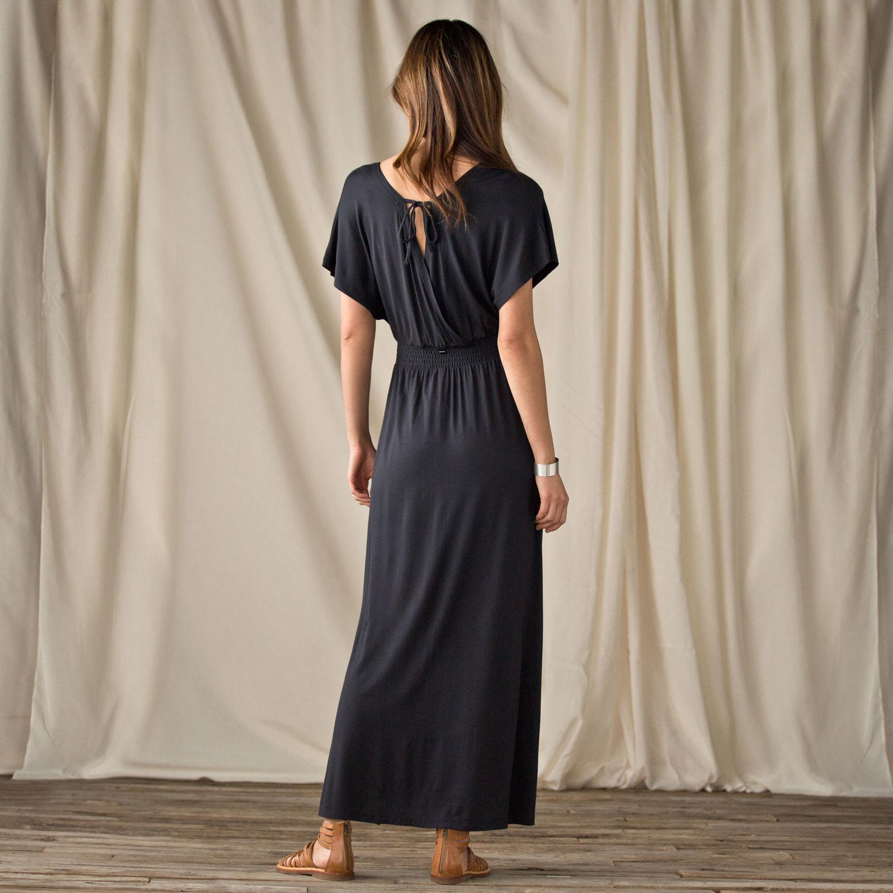 GREEK ISLES DRESS: View 2